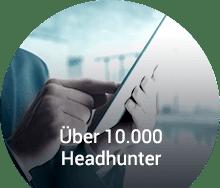 Stellenangebote Headhunter Und Jobs Bei Experteer